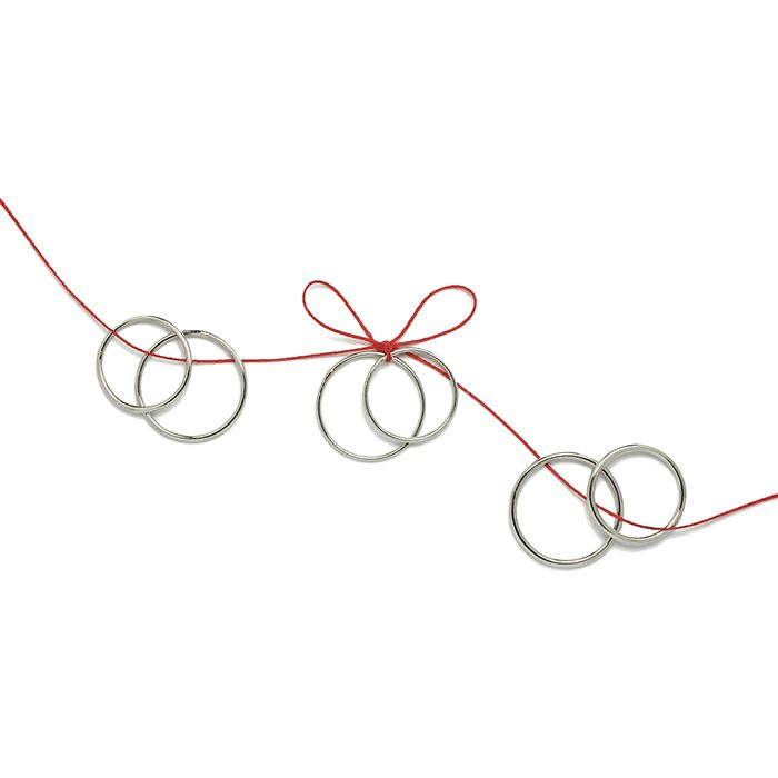 約束の指輪 1.2mm / 指輪・リング