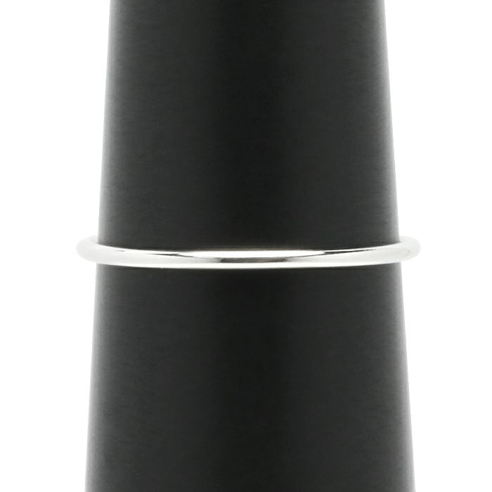 【ジャムホームメイド(JAMHOMEMADE)】約束の指輪 1.2mm / 指輪