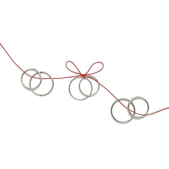 約束の指輪 1.0mm / 指輪・リング