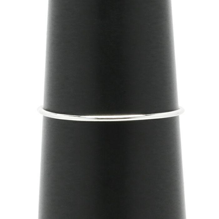 【ジャムホームメイド(JAMHOMEMADE)】約束の指輪 0.8mm / 指輪