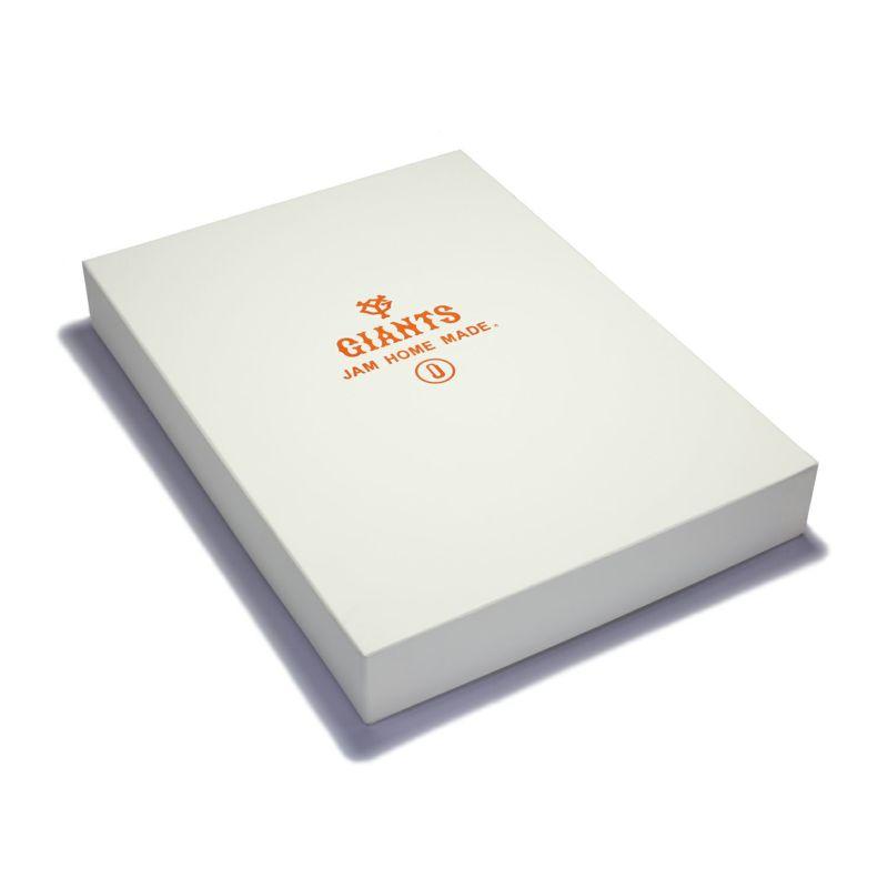 【JAM HOME MADE(ジャムホームメイド)】読売ジャイアンツ 名もなき指輪 -BRASS- /ペアリン メンズ レディース ユニセックス リング 指輪  ペアリング  手作り ペアリングキット オリジナル 巨人 読売 グッズ コラボ商品