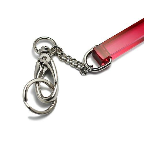 小物 / 10月 誕生石 ホテルキーホルダー S メンズ レディース プレゼント 誕生日 バレンタイン 人気 ブランド 新婚 結婚祝い 誕生石 ピンク