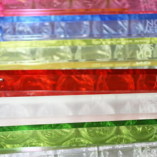 【JAM HOME MADE(ジャムホームメイド)】2月 誕生石 ホテルキーホルダー S メンズ レディース プレゼント 誕生日 バレンタイン 人気 ブランド 新婚 結婚祝い 誕生石 パープル 紫