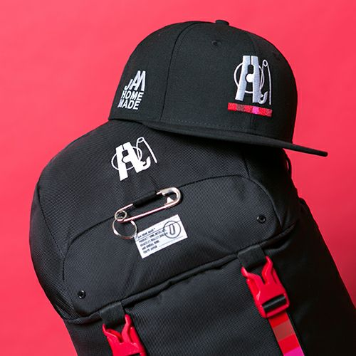 NEW ERA/ニューエラ ラックサック Ah Murderz for Red Spider / リュック
