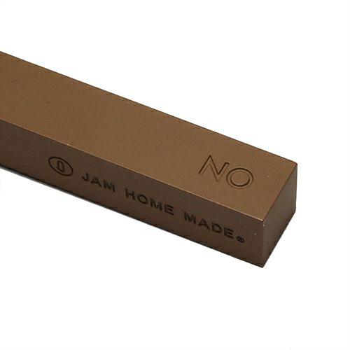 """ホテルキーホルダー S """"チョコレート"""""""