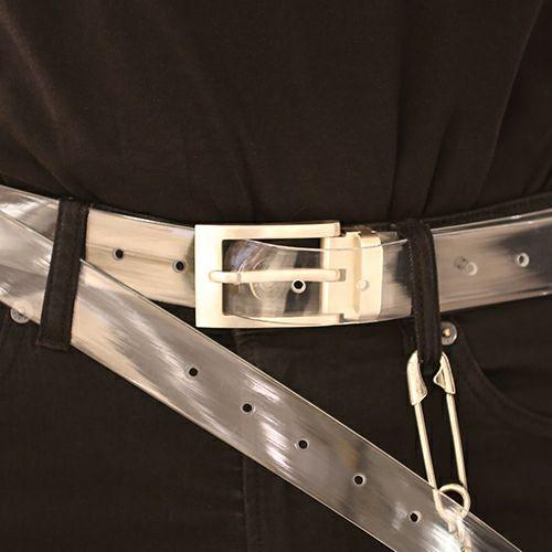 SVバックルベルト -CLASSIC- / 洋服小物