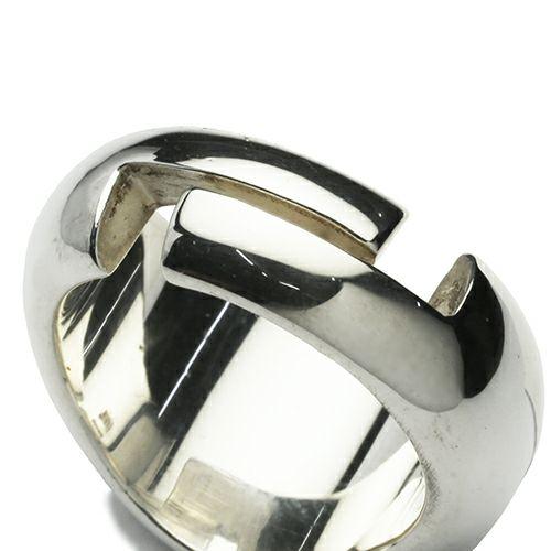 """【JAM HOME MADE(ジャムホームメイド)】""""ア"""" からリング / 指輪 メンズ レディース シルバー 925 人気 ブランド おすすめ プレゼント"""