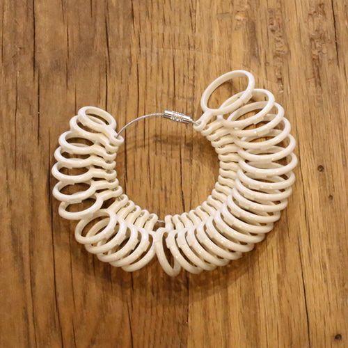 名もなき指輪 ともだちキット - NAMELESS RING KIT -STAINLESS- / 小さいサイズ