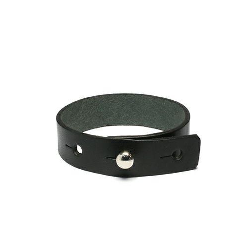 ブレスレット / はじめてのレザーブレスレット (3点セット) メンズ レディース ペア ブランド ブラック 細め 太め 人気 付け方 シンプル 安い おすすめ デビュー 腕周り