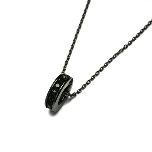エターナルネックレス -BLACK-