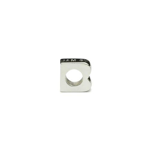 【JAM HOME MADE(ジャムホームメイド)】B型 ディアド3巻ブレスレット -NEW TYPE- メンズ シルバー 925 ブランド 人気 おすすめ シンプル ブレスレット プレゼント ギフト レザー 鹿革 夏 アンクレット