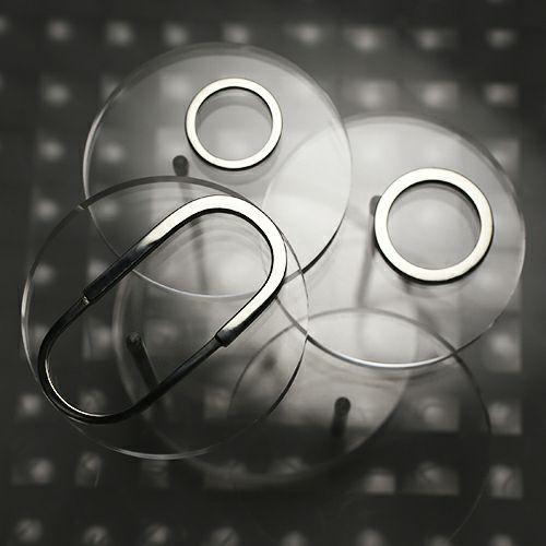 "【JAM HOME MADE(ジャムホームメイド)】シェアリング ""o & o"" / ペアリング メンズ レディース シルバー 925 人気 おすすめ ブランド シンプル お揃い 記念日 プレゼント 誕生日"