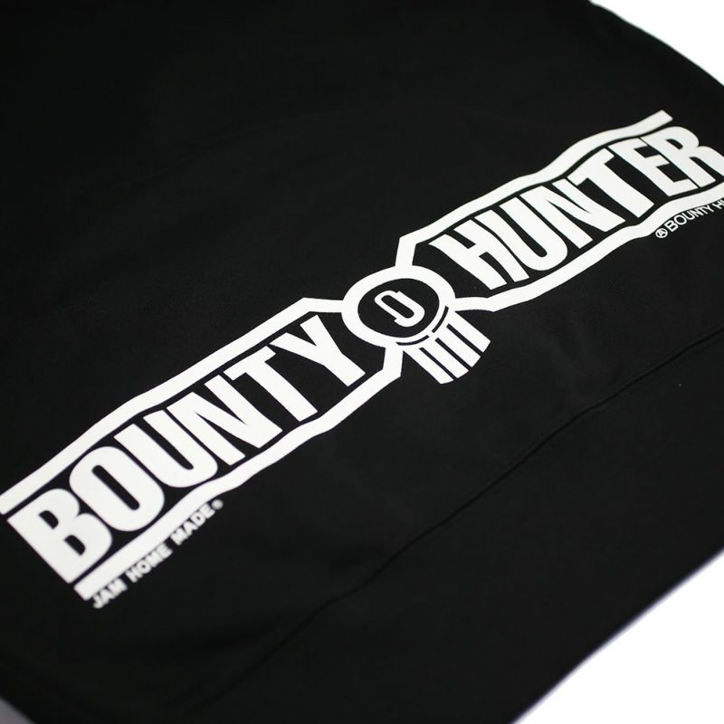 バウンティーハンター / BOUNTY HUNTER  ラブ ミッキー パーカー / BLACK