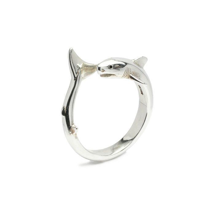 シャークリング / 指輪・リング