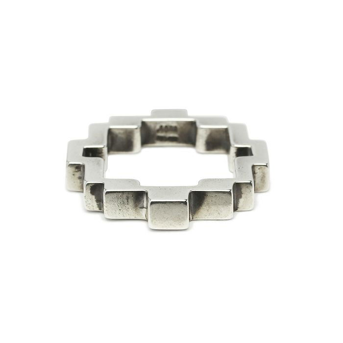 8ビットリング M / 指輪