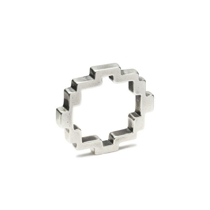 8ビットリング S / 指輪・リング