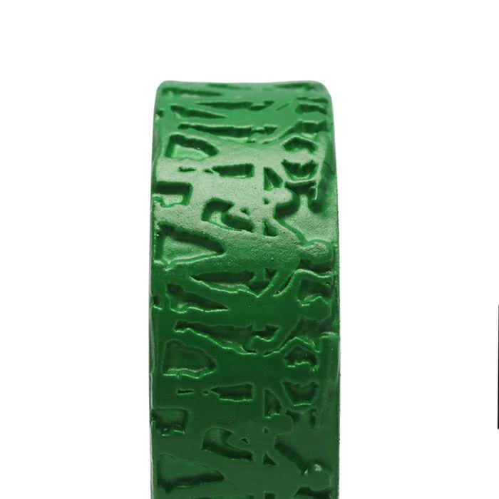 【JAM HOME MADE(ジャムホームメイド)】トイ・ストーリー グリーンアーミーメン / リング / 指輪 メンズ レディース ペア シルバー 人気 おすすめ ブランド ディズニー トイストーリー コラボ プレゼント ピクサー 劇中  緑 兵隊 toy story