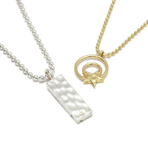 スターライト ダイヤモンドネックレス / ペアネックレス
