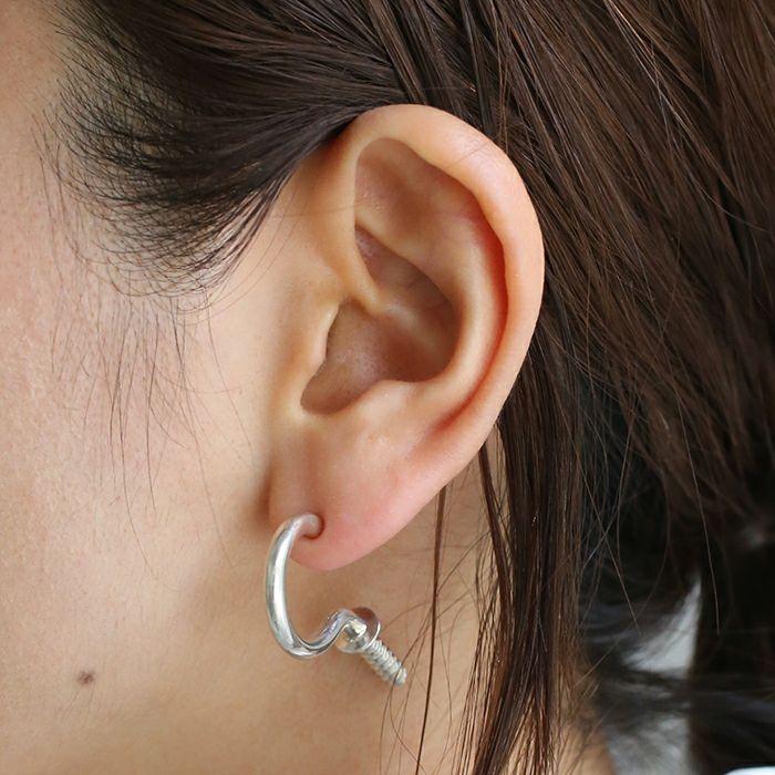 ランプピアス M  / 片耳