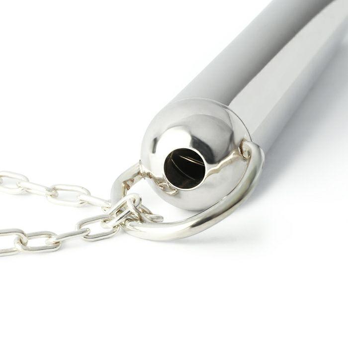 ネックレス / ダイヤモンドマジック ネックレス メンズ レディース ブランド おすすめ 人気 誕生日 プレゼント ギフト シルバー ユニーク 万華鏡