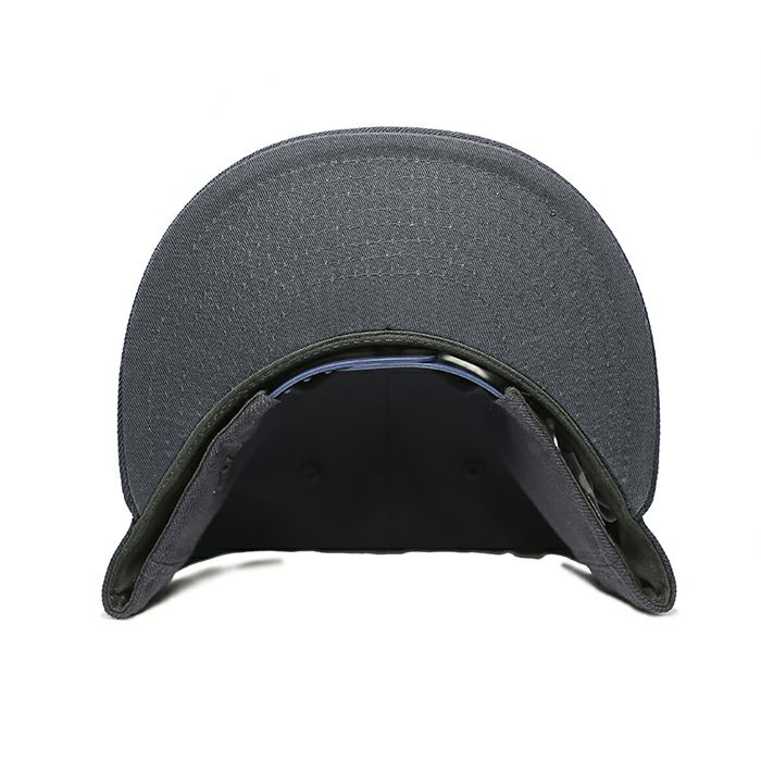 NEW ERA/ニューエラ DESIGNLESS STITCHis STITCH CAP -NV×BK-