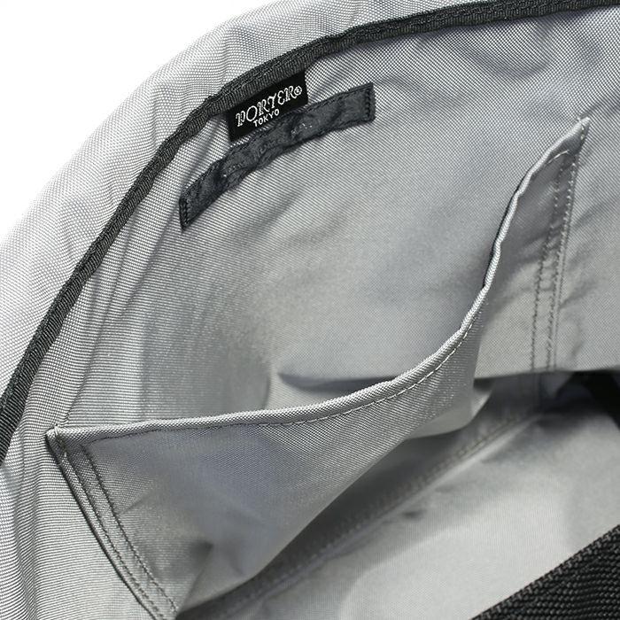 【ジャムホームメイド(JAMHOMEMADE)】ポーター/PORTER バリスティックナイロン A4 メッセンジャー ショルダーバッグ