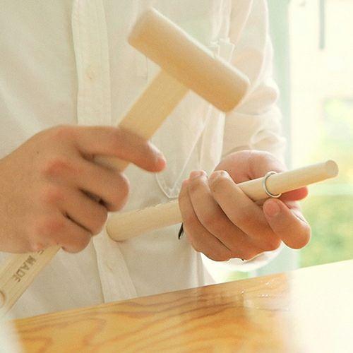 名もなき指輪キット - NAMELESS RING KIT -STAINLESS-