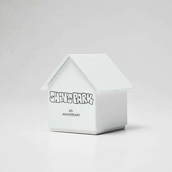【ジャムホームメイド(JAMHOMEMADE)】5月 誕生石 SHIN'S PARK BIRTH STONE ペンダントネックレス