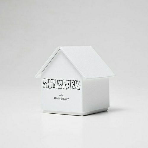 【JAM HOME MADE(ジャムホームメイド)】6月 誕生石 SHIN'S PARK BIRTH STONE リング / 指輪 メンズ レディース ユニセックス 人気 ブランド おすすめ アンティークジュエリー メゾン ハイエンド