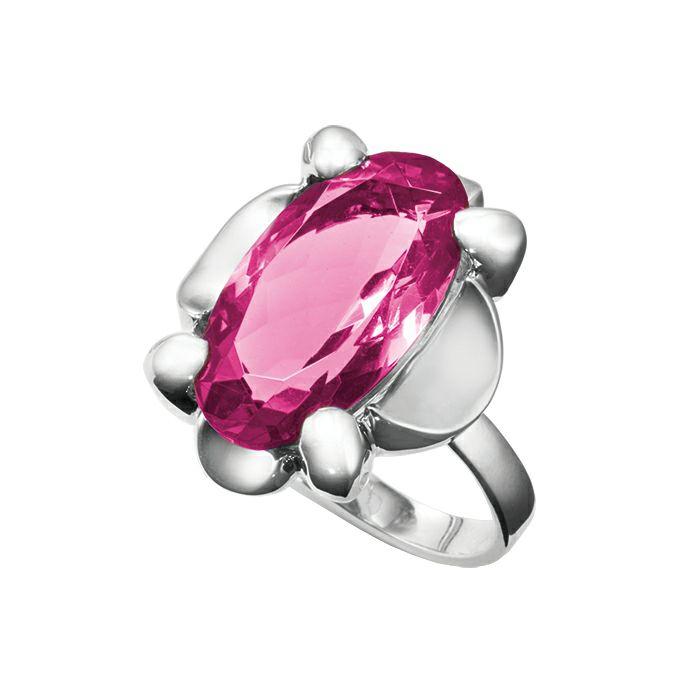 【ジャムホームメイド(JAMHOMEMADE)】10月 誕生石 SHIN'S PARK BIRTH STONE フリーサイズリング / 指輪