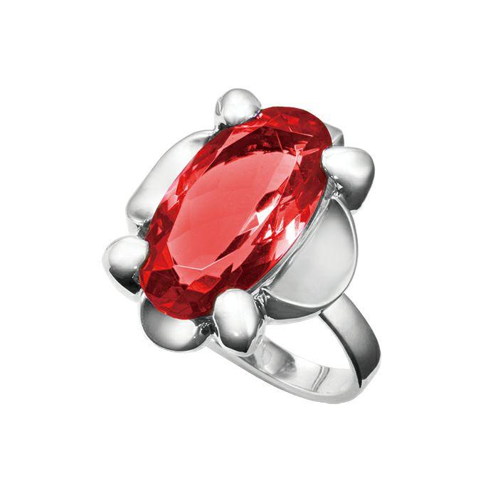 【ジャムホームメイド(JAMHOMEMADE)】7月 誕生石 SHIN'S PARK BIRTH STONE フリーサイズリング / 指輪
