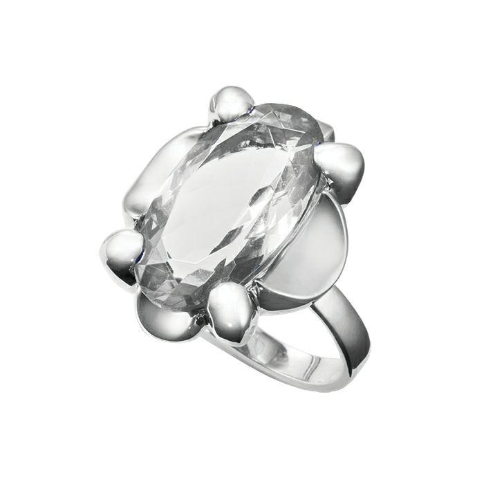【ジャムホームメイド(JAMHOMEMADE)】4月 誕生石 SHIN'S PARK BIRTH STONE フリーサイズリング / 指輪