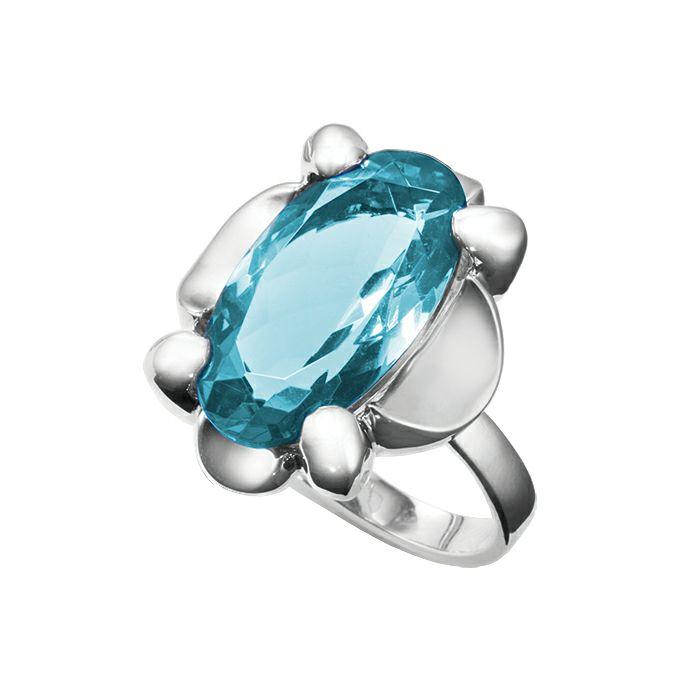 【ジャムホームメイド(JAMHOMEMADE)】3月 誕生石 SHIN'S PARK BIRTH STONE フリーサイズリング / 指輪
