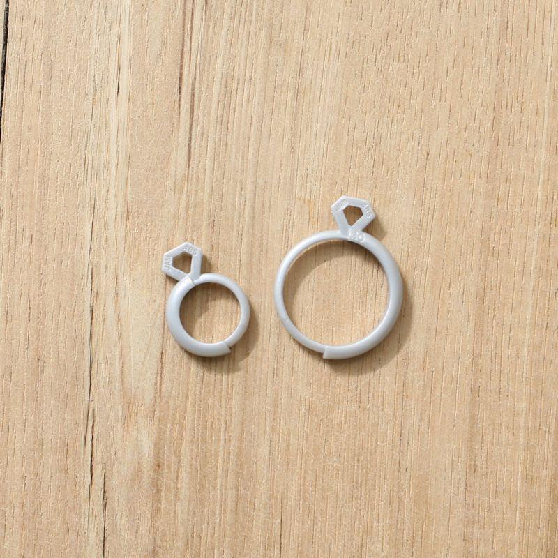 ペアリング / 名もなき指輪キット - NAMELESS RING KIT -サージカルステンレス- メンズ レディース ペア 人気 ブランド おすすめ 手作り オリジナル 記念日 ペアリングキット