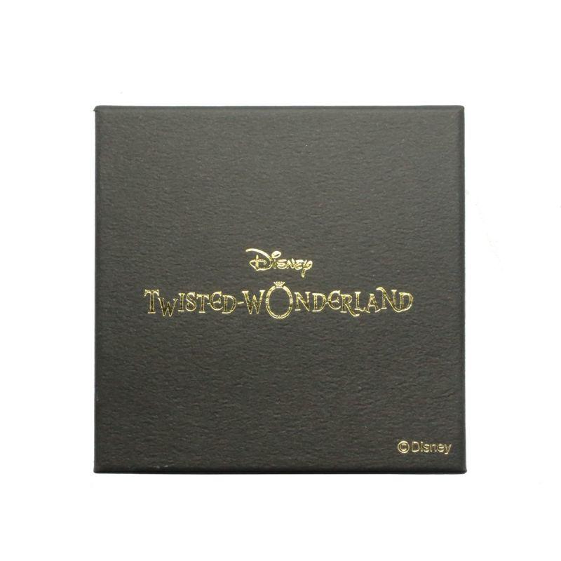 ディズニー ツイステッドワンダーランド(ツイステ) チャームピアス イグニハイド 公式 グッズ コラボ 人気 おすすめ ブランド 限定 受注生産 ファングッズ Disney ヴィランズ ナイトレイブンカレッジ ヘラクレス イデア・シュラウド