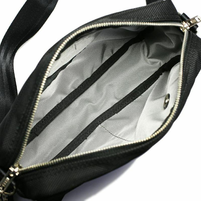 ポーター/PORTER バリスティックナイロン ショルダーバッグ ファスナータイプ サコッシュ S / リュック・バッグ