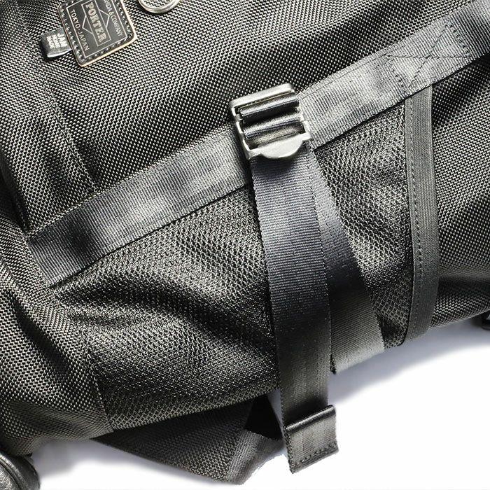 【ジャムホームメイド(JAMHOMEMADE)】ポーター/PORTER  バリスティックナイロン バックパック -30L- / リュック