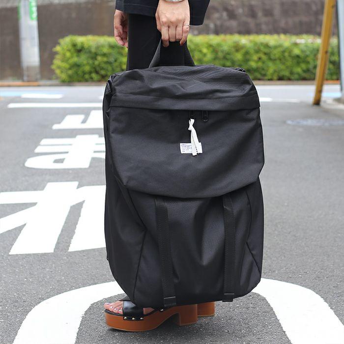【ジャムホームメイド(JAMHOMEMADE)】バックパック/リュック -レディース- / nonmetalシリーズ