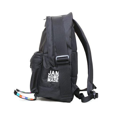 【ジャムホームメイド(JAMHOMEMADE)】BIRTH COLOR 2way メッセンジャーバッグ & バックパック/リュック -レディース- / nonmetalシリーズ
