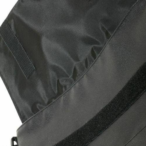【ジャムホームメイド(JAMHOMEMADE)】ポーター/PORTER PVC A4 メッセンジャー ショルダーバッグ -レディース-