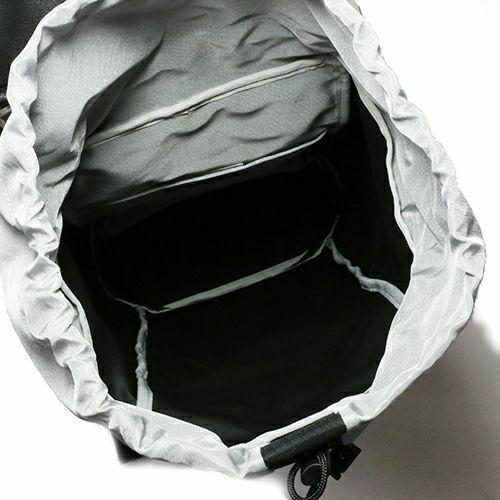 【ジャムホームメイド(JAMHOMEMADE)】ポーター/PORTER PVC バックパック -30L- / リュック -レディース-