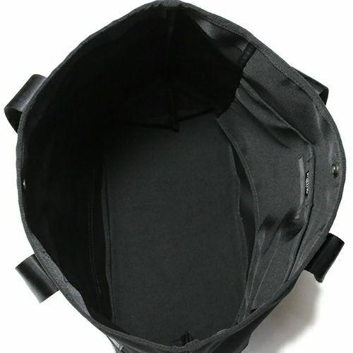 【ジャムホームメイド(JAMHOMEMADE)】ポーター/PORTER PVC A4 肩掛け トートバッグ -レディース-