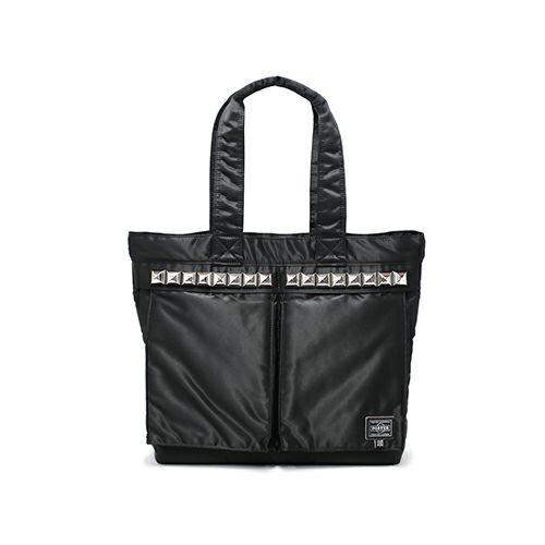 ポーター/PORTER スタッズ トートバッグ A4 肩掛け -レディース- / リュック・バッグ/レディース バッグ