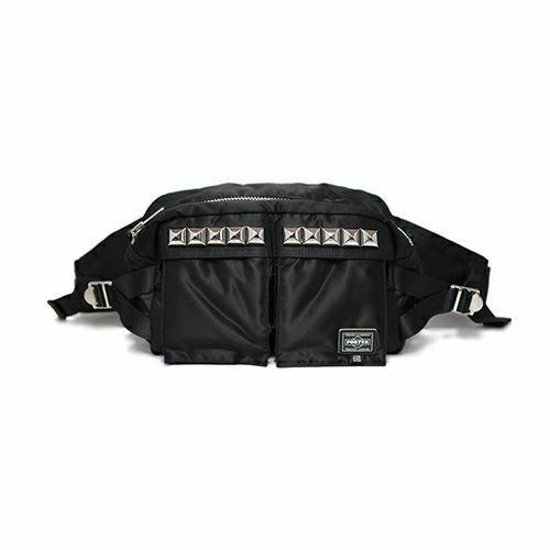 ポーター/PORTER スタッズ ショルダー ボディバッグ ウエストポーチ -レディース- / リュック・バッグ/レディース バッグ