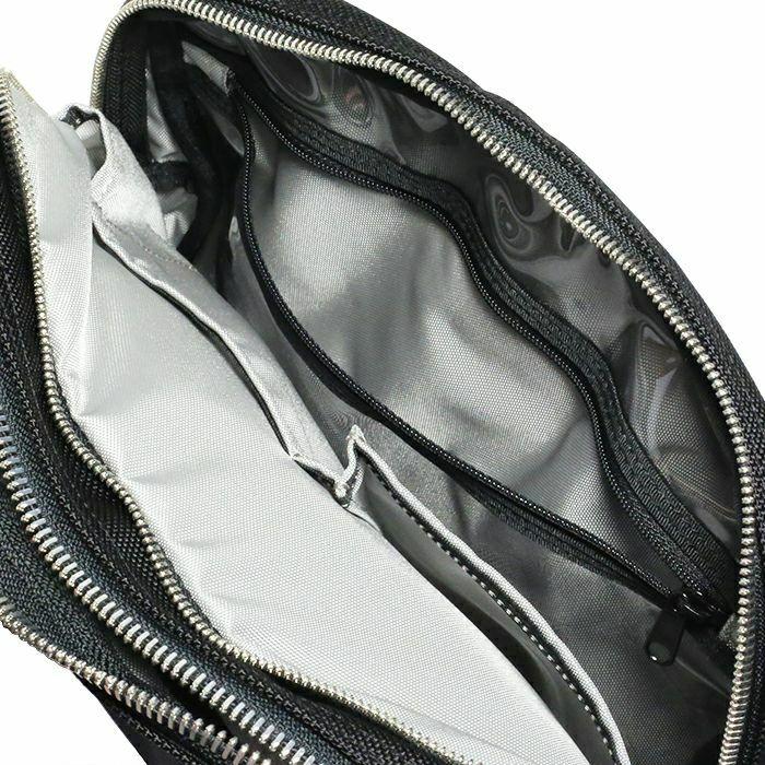 ポーター/PORTER バリスティックナイロン B5 ショルダーバッグ ファスナータイプ サコッシュ M -レディース- / リュック・バッグ/レディース バッグ