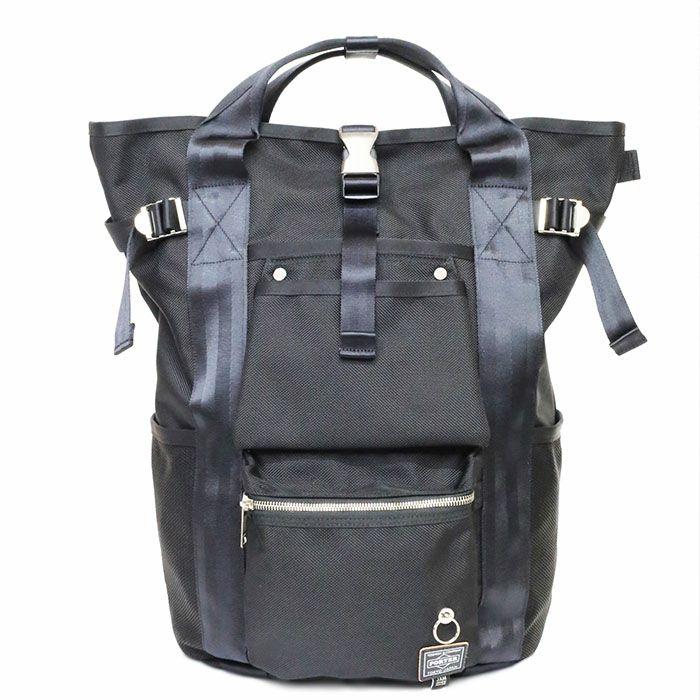 ポーター/PORTER  バリスティックナイロン 2WAY バケツ型 バックパック リュック & トートバッグ / リュック -レディース- / リュック・バッグ/レディース バッグ