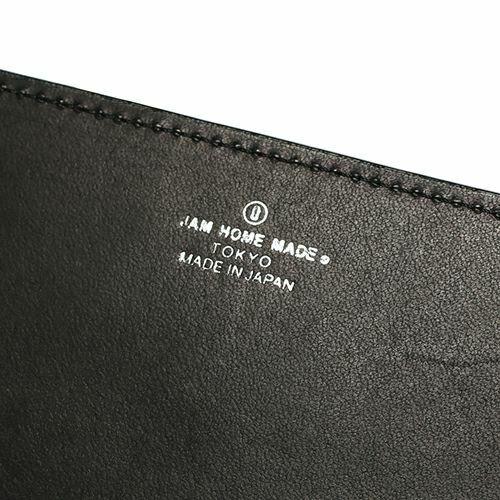 スリムロングウォレット コインカードセット / 長財布 / 財布・革財布