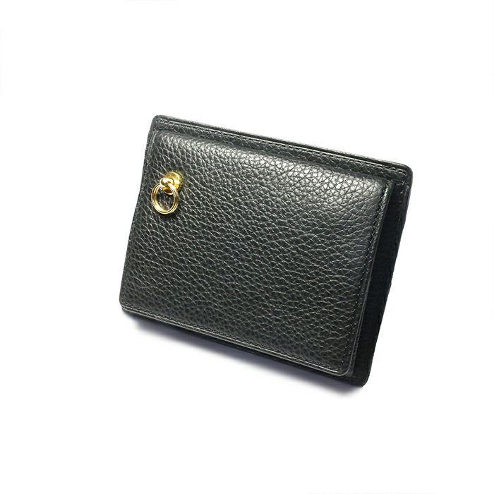 令和 財布 コンパクト 小銭入れ & 札入れ - アイレット / ゴールド /財布・革財布