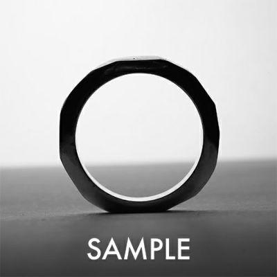私たちのカタチ -指輪- シルバー925 WIDE / ペアリング
