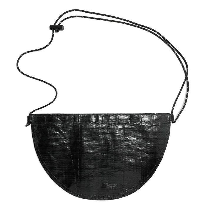 シンプル/ バムフラップ サコッシュ バッグ L / nonmetalシリーズ / リュック・バッグ